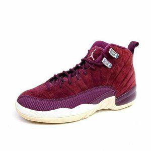 Nike Air Jordan Size 4.5 Youth Retro 12 Shoes 6